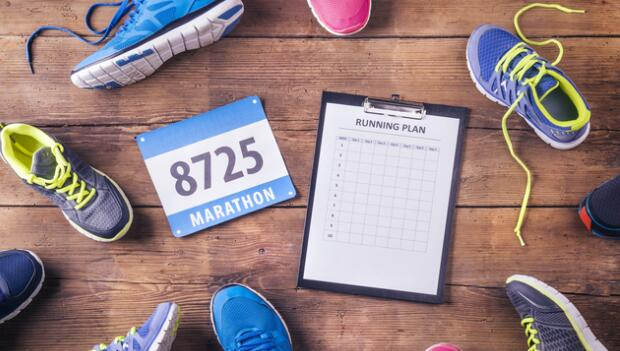 Run Training Plans
