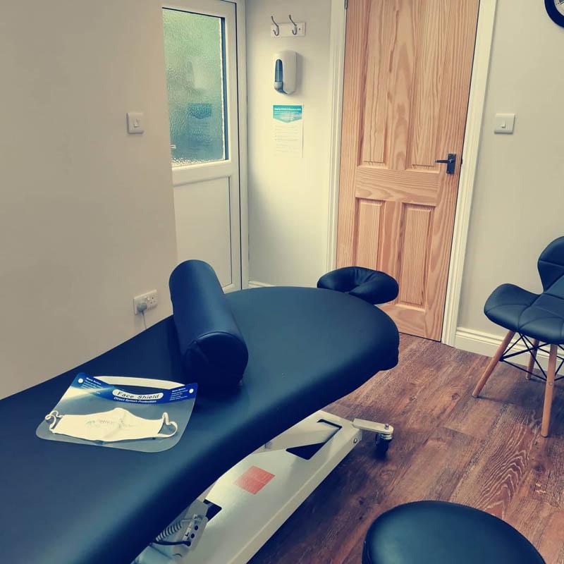 Remedial Massage in Chippenham